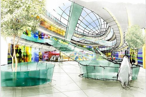 法国米多芬(wm)建筑设计师事务所